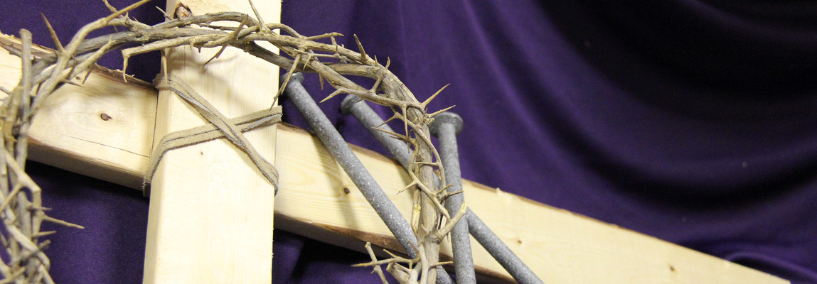 Worship Office monitoring virus for possible Holy Week impact
