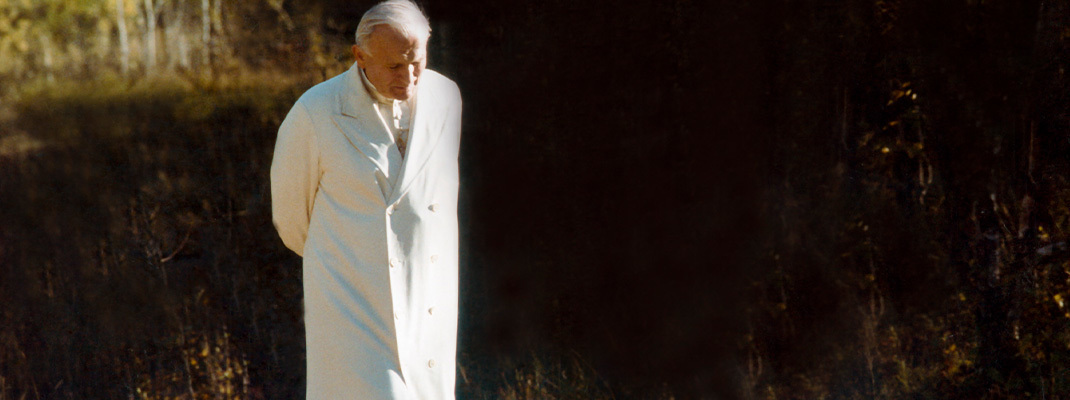 As St. John Paul II preached with his life, 'Be not afraid'
