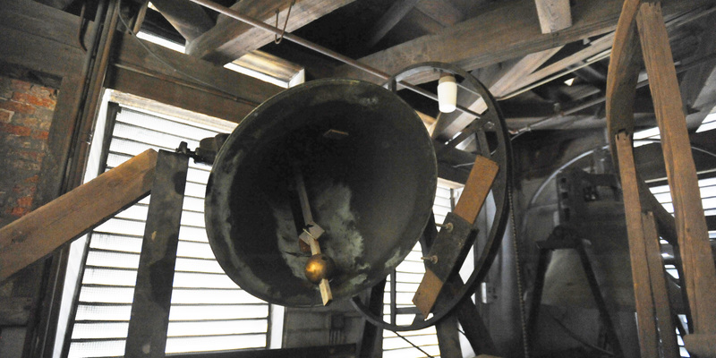 St. Louis Cathedral, other church bells toll for virus victims, healthcare workers