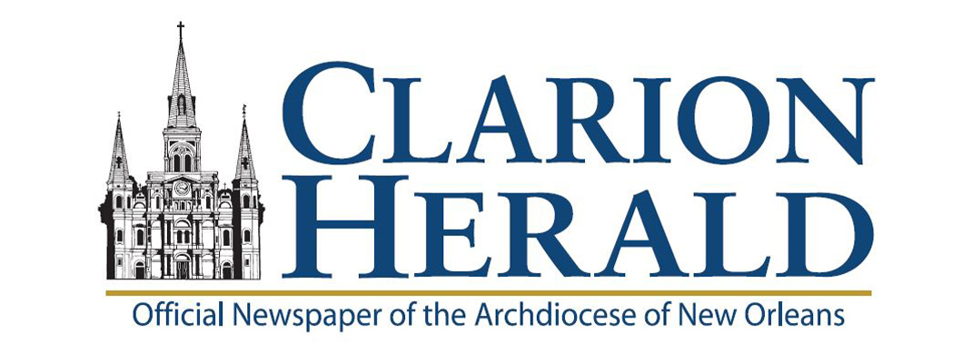 Clarion Herald is back to printing!