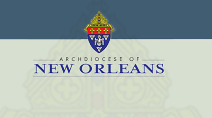 Administrative offices of archdiocese file for Chapter 11 reorganization of finances