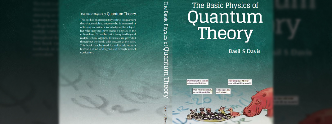 Quantum theory doesn't have to be rocket science