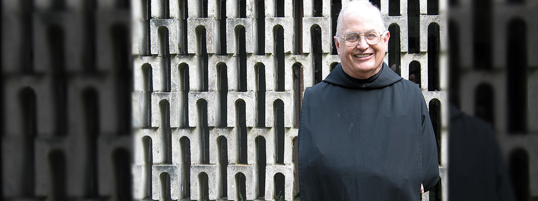 Nenedictine Father Michael Jung dies at 84