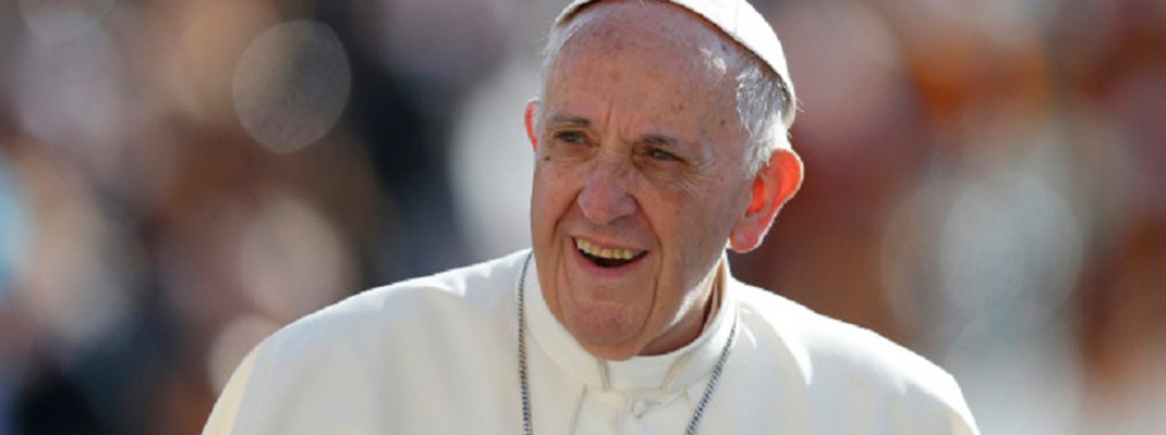 Pope: Seafarers need our prayers during pandemic