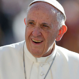 Pope encourages people to rediscover the need for prayer