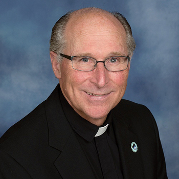 Fr. Weiss named chief religious officer at St. Augustine