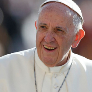 Pope offers prayers for Lebanon after massive explosion