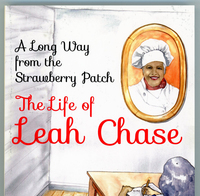 New book on Leah Chase aimed at all age groups