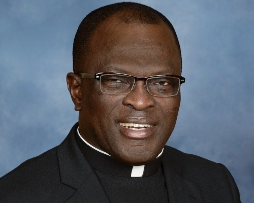 Fr. Asare-Dankwah removed from ministry over abuse allegation