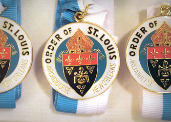 Order of St. Louis Award ceremony set for March 21