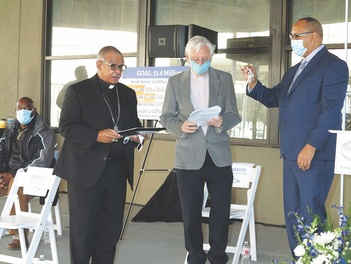 New Ozanam site will increase homeless beds to 150