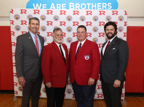 Archbishop Rummel awards Alumni of the Year and Legacy honors