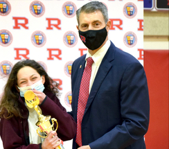Archbishop Rummel resumes academic games competition