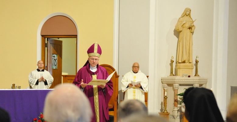 Sisters, brothers, priests, deacons to celebrate religious jubilees