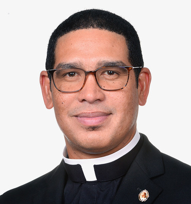 Andy Gonzalez: From Cuba to the altar
