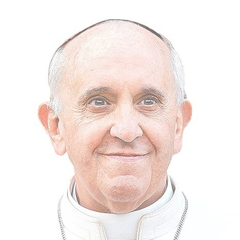 Pope: Handle pro-abortion politicians pastorally