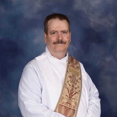 Deacon Anthony Pepe