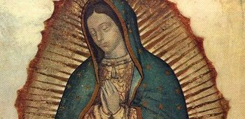 Feast of Our Lady of Guadalupe Mass