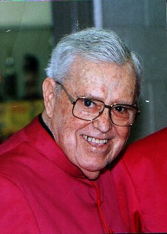Msgr. J. Morgan Kelly
