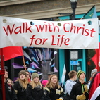 Walk with Christ for Life, Fargo