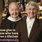 Appeal helps religious communities care for aging members