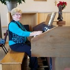 Retiring Mayville organist reflects on music ministry
