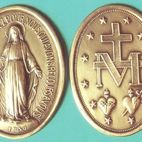 """I believe that saved my life:"" Another Miraculous Medal incident"