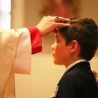 Confirmation makes us strong in Christ