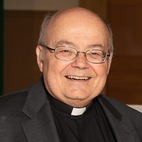 Teams of Our Lady thanks Father Ermer for dedication to local marriages