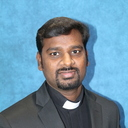 Rev. Anthony Cruz, HGN - Parochial Vicar