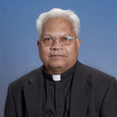 Rev. Mathew Pamplaniyil - Pastor