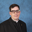 Rev. Jered Grossman - Parochial Vicar