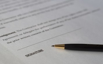 CONTRACT REVIEW POLICY