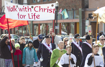 Walk with Christ <br />for Life