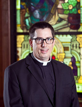 Peace Abounds in Approach to Diaconate Ordination