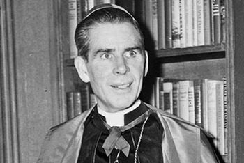 Archbishop Fulton Sheen to be Beatified