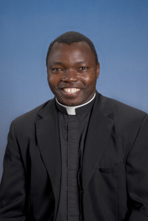 Very Rev. Wenceslaus Katanga - Pastor