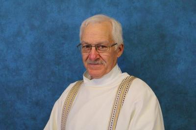 Deacon Michael Dodge