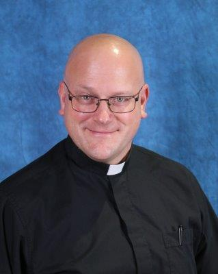 Rev. Jared Kadlec - Pastor