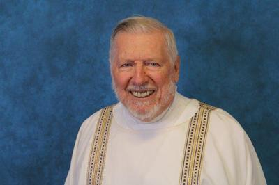 Deacon Tim Marcy