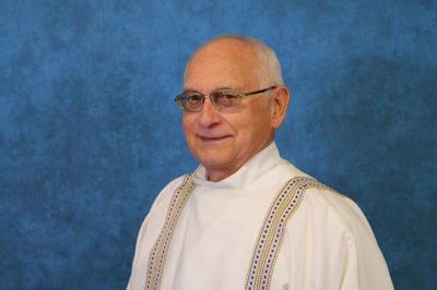 Deacon Paul Schneider