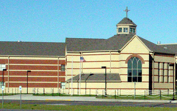 Sacred Heart Middle School