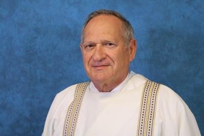 Deacon Clarence Vetter