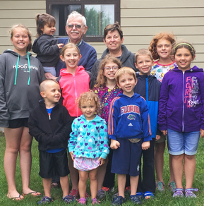 Kathy Loney retires from youth ministry position at Diocese of Fargo