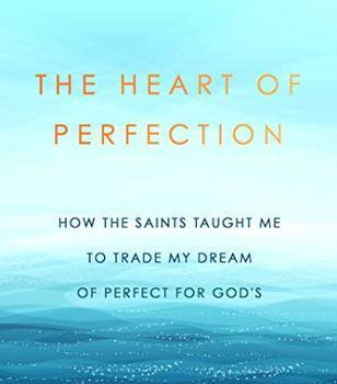 God doesn't expect perfection