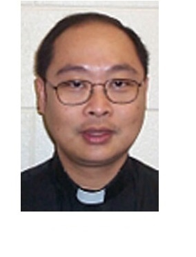 Rev. Jim Tiu - Chaplain O. Carm