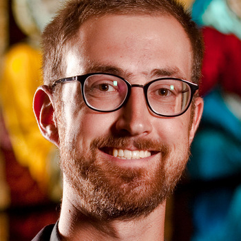 Seminarian Column: Jesus, teach me to preach