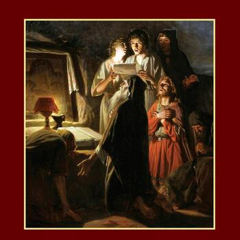 From Christendom to Apostolic Mission a resource for a new apostolic age
