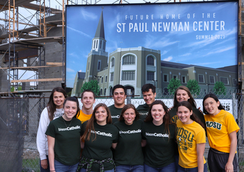 Faith-based housing community coming to NDSU August 1