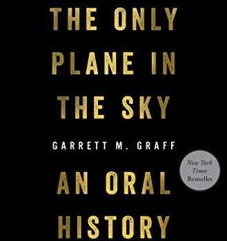 The Only Plane in the Sky gives gripping testament to 9/11 tragedy